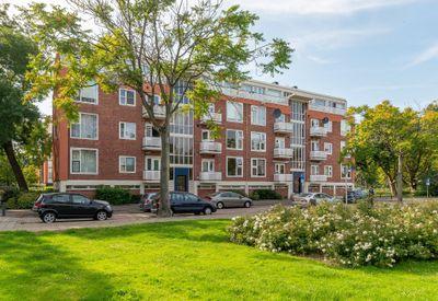 Brigantijnstraat 35-b, Rotterdam