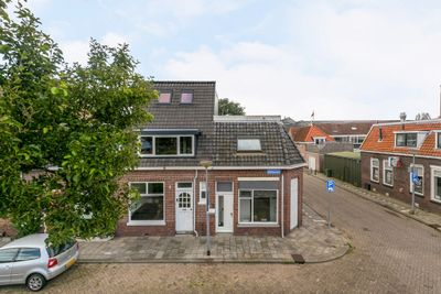 Buffelstraat 67, Rotterdam