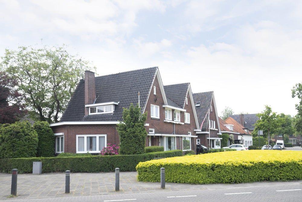 Burg. Canterslaan 1, Oisterwijk