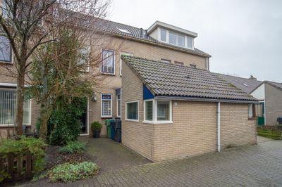 Punterstraat 21, Alkmaar