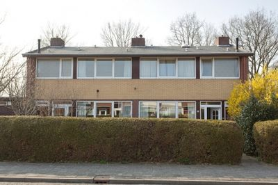 Tulpstraat 18, Winschoten
