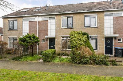 Chopinstraat 36, Barendrecht