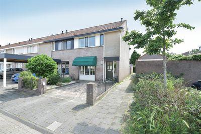 Deldenstraat 32, Tilburg