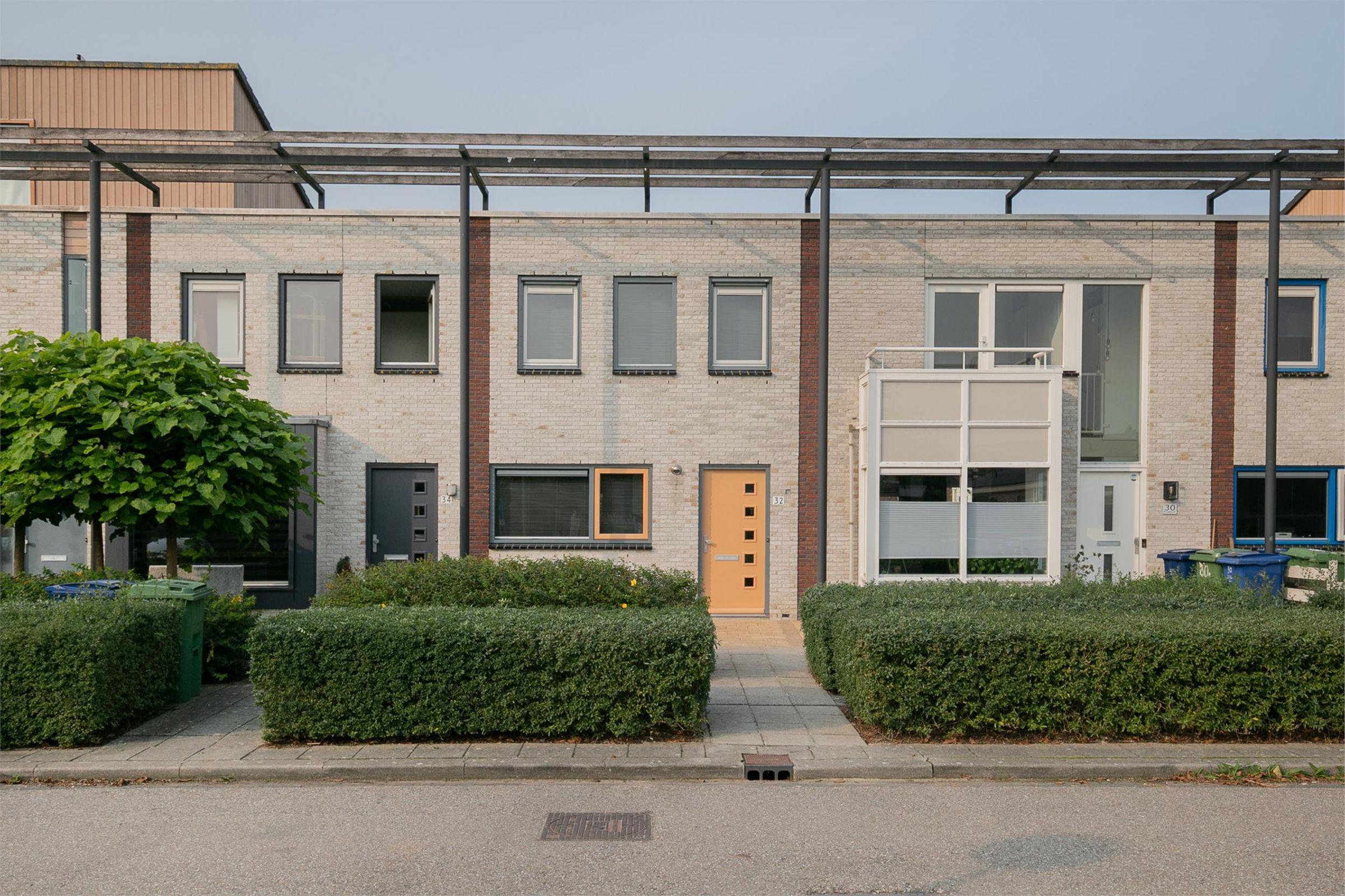 Goyastraat 32, Almere