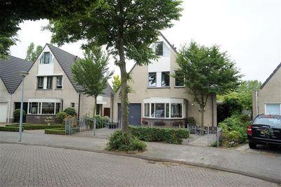 Johan Huizingastraat, Alkmaar