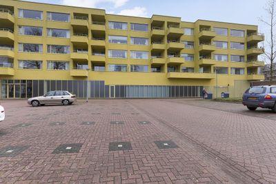 Wilhelminastraat 94-F, Emmen