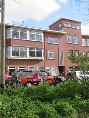 Duivelandsestraat 13, Den Haag