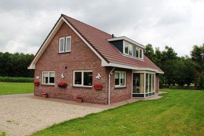 Bosruiterweg 25122, Zeewolde