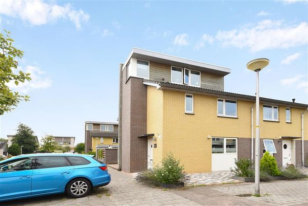 Parkstee 167, Purmerend