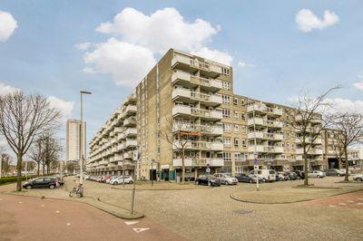 Voermanweg, Rotterdam