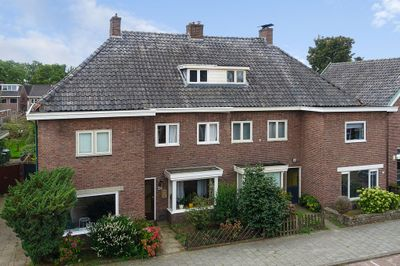 Johan van Reesstraat 33, Enschede