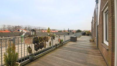 Nieuwe Zijds Burgwal 34C, Monnickendam