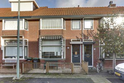 Van Blanckenburgstraat 56, Dordrecht