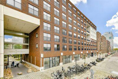 Welnastraat 103, Amsterdam