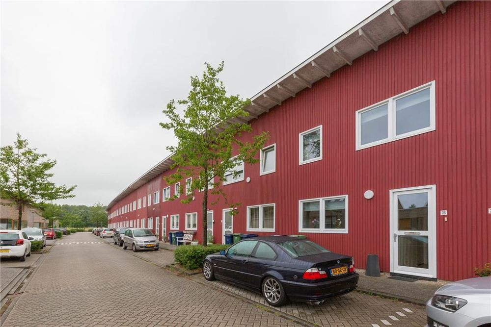 Chatelainestraat 36, Almere