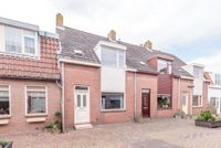 Oranjestraat 28, Den Helder