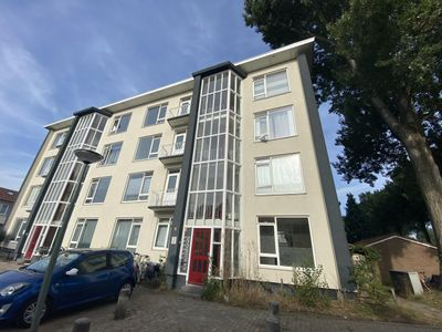 Reigerstraat 142, Dordrecht