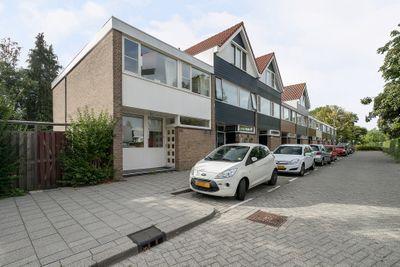 Zenostraat 97, Rotterdam