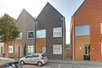 Jacob van Lennepstraat 21, Enschede