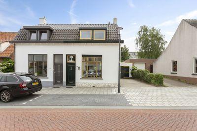 Balsebaan 138, Bergen Op Zoom