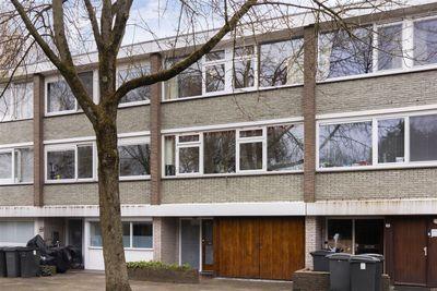 Sinjeur Semeynsstraat 21, Amstelveen
