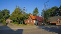 Hoofdweg 174, Wagenborgen