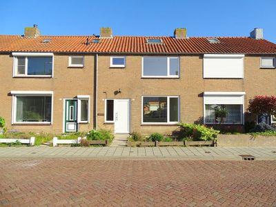 Schorerstraat 27, Arnemuiden