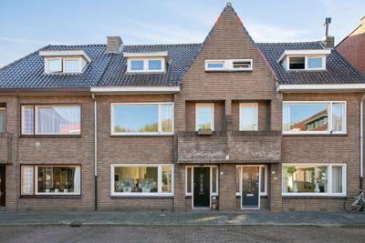 Faurestraat 20, Bergen Op Zoom