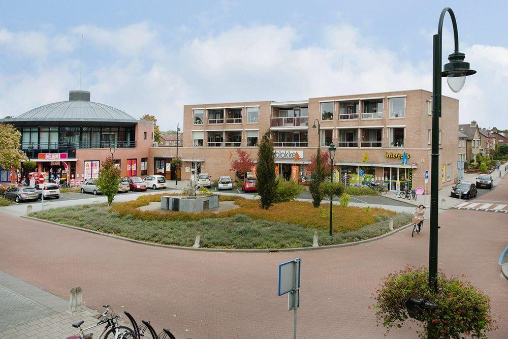 Marktstraat 42A, Scherpenzeel