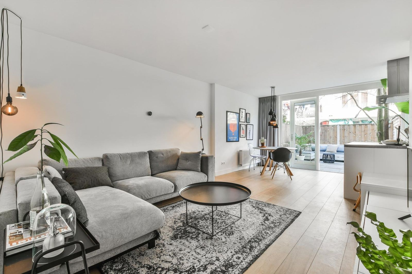 Hoofdweg 286hs, Amsterdam