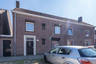 Christiaan Huijgensstraat 48-a, Tilburg