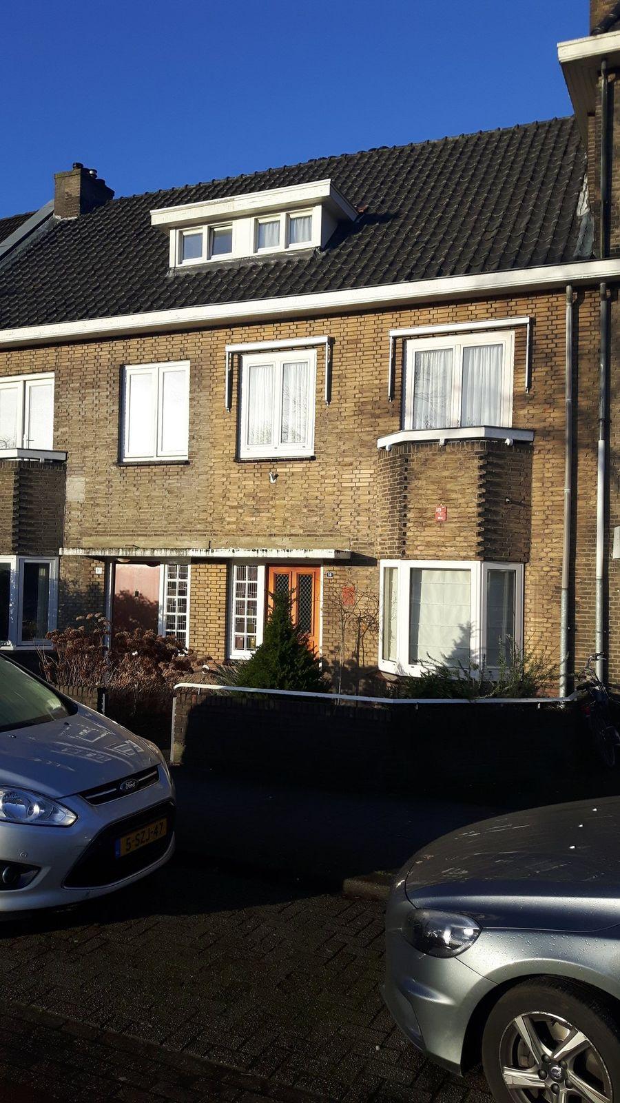 Orthenseweg 18, 's-hertogenbosch
