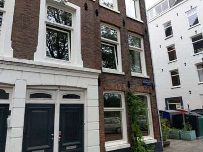 Marnixkade 60, Amsterdam