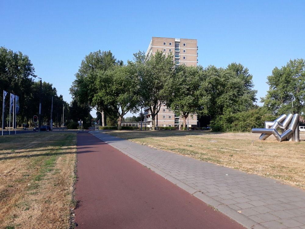 Klaverlaan 122, Arnhem