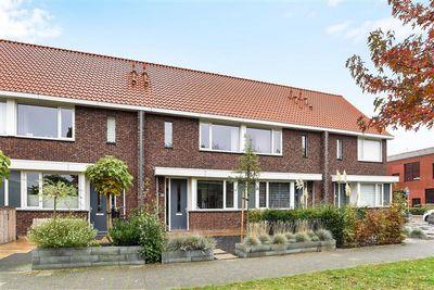 Hendrik Berlagestraat 84, Breda