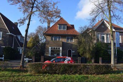 Deventerweg, Zutphen