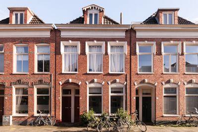 Fivelstraat 13, Groningen