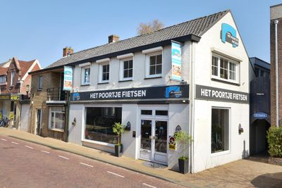 Dorpsstraat 47, Halsteren