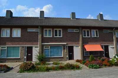Kapitein Pulverstraat 14, Eindhoven
