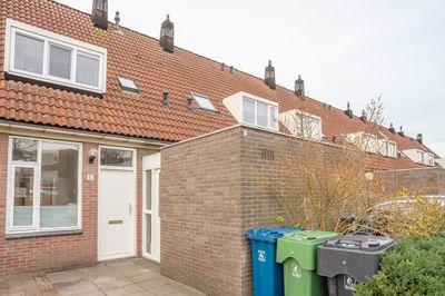 Ardennenstraat 51, Alkmaar