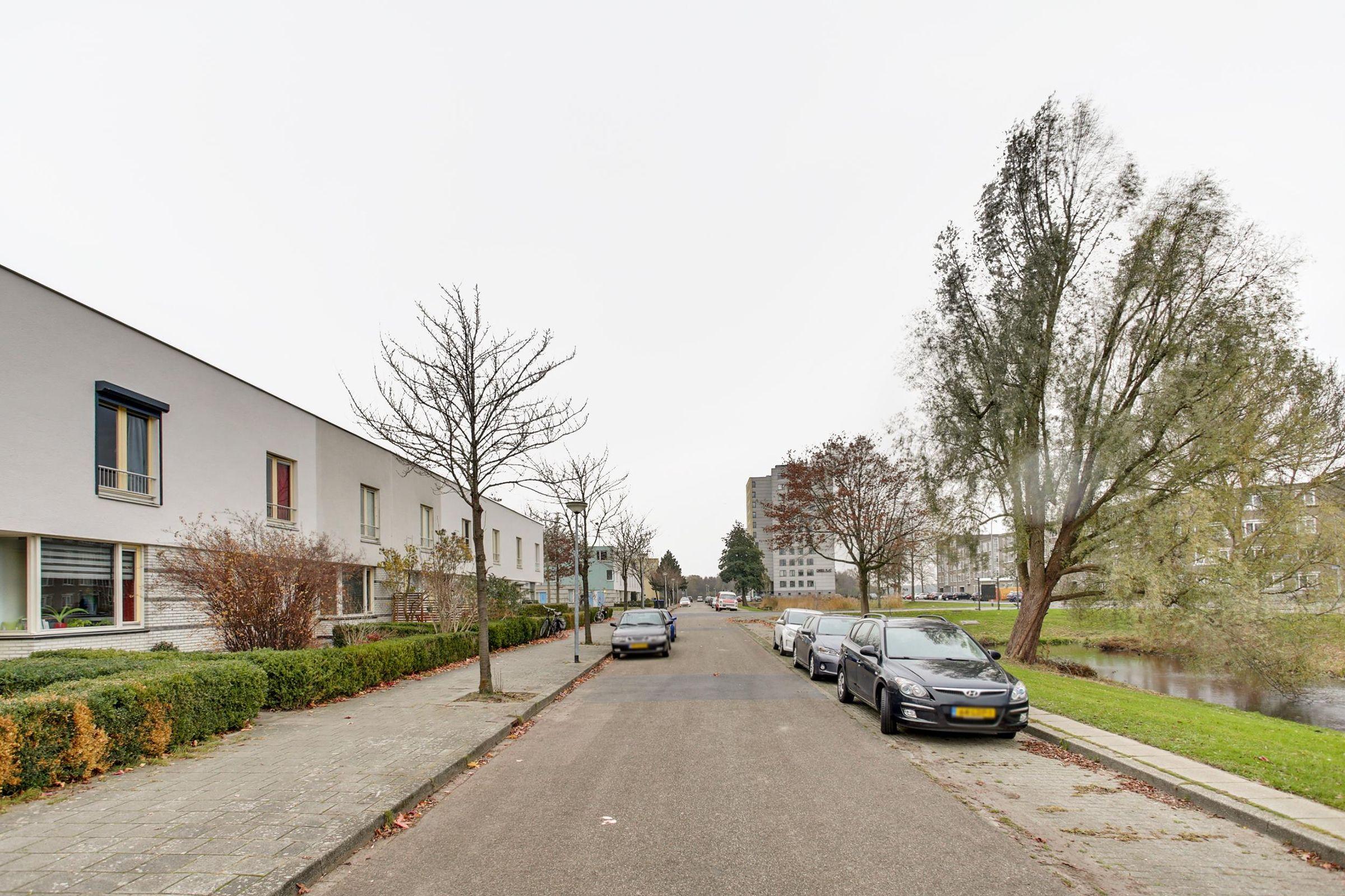 W. Dreesstraat 38, Groningen