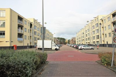 Chestertonlaan, Amsterdam-Zuidoost