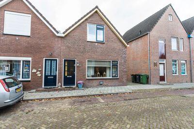 Zuiderstraat 16, Winschoten