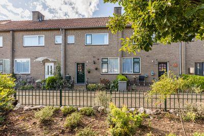 Kruispad 3, Prinsenbeek