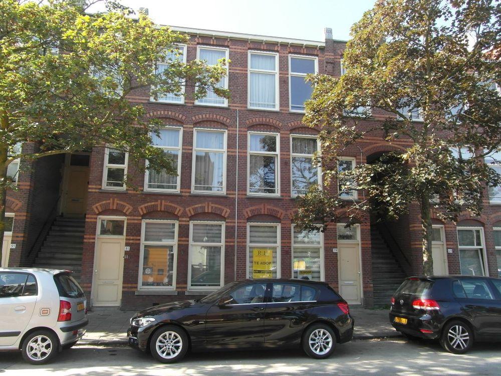 Schalk Burgerstraat 79, Den Haag