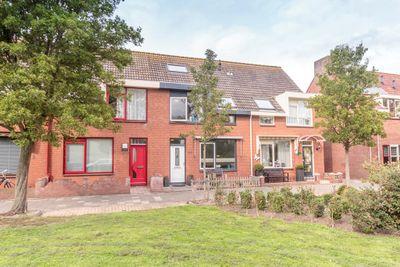 Ruyghweg 233, Den Helder