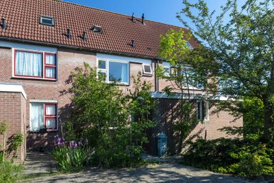 Mijehof 335, Amsterdam