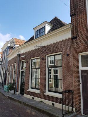 Nieuwe Bogerdstraat 15, Zierikzee
