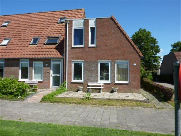 Mockemastate 22, Leeuwarden