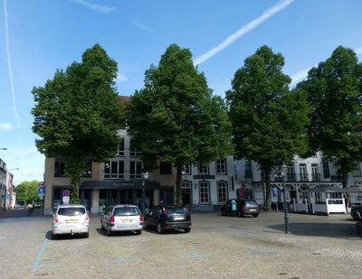 Neulstraat 4B., Sint-Oedenrode